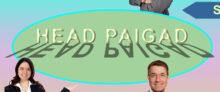 HEAD PAIGAD